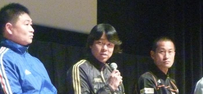 三国コカ・コーラプレゼンツ トークフェスティバル2011