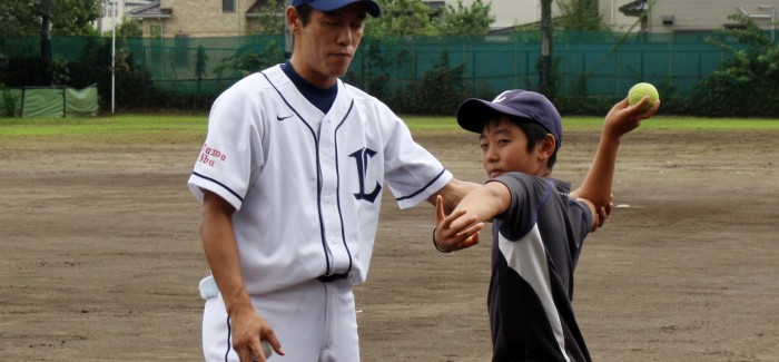 親子スポーツクリニック2011 | プライドリームス埼玉